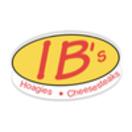 I B's Hoagies Menu