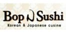 Bop N Sushi Menu