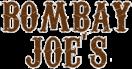 Bombay Joe's Menu