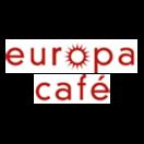 Europa Cafe Menu