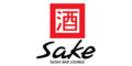 Sake Sushi Japanese Menu