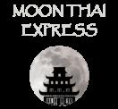Moon Thai Express Menu