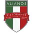 Aliano's Ristorante Menu