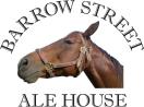 Barrow Street Ale House Menu