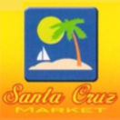 Santa Cruz Market Menu