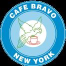 Cafe Bravo Menu