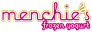 Menchies Frozen Yogurt (Preyde Blvd) Menu