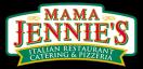 Mama Jennie's Italian Restaurant Menu