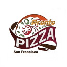 Pronto Pizza Menu