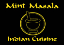 Mint Masala (Formerly Mirch Masala) Menu