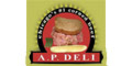 A.P. Deli Madison St Menu