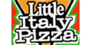 Little Italy Gourmet Pizza Menu