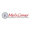 Mei's Corner Menu