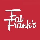 Fat Franks Pizza Restaurant Menu