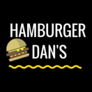 Hamburger Dan's Menu