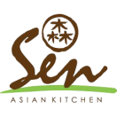 Sen Asian Kitchen Menu
