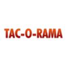Tac-O-Rama Menu