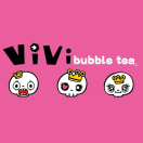 Vivi Bubble Tea Menu