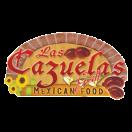 Las Cazuelas Grill Menu