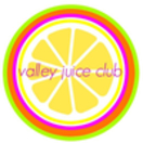 Valley Juice Club Menu