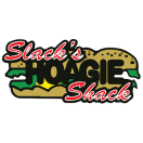 Slack's Hoagie Shack (One of kind Italian rolls baked on our premises hourly) Menu