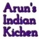 Arun's Indian Kichen Menu