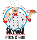Skyway Pizza and Grill Menu