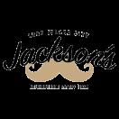 Jackson's Eatery Menu