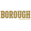 Borough Restaurant and Bar Menu