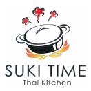 Suki Time Thai Kitchen Menu