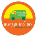 Surya's Indian Kitchen Menu