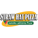 Straw Hat Pizza Menu
