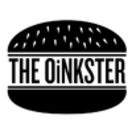 The Oinkster Menu