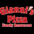 Gianni's Pizza Family Restaurant Menu