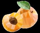 Apricot Stone Menu