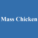 Mass Chicken Menu