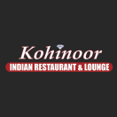Koh-i-noor Indian Restaurant and Lounge Menu