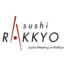 Sushi Rakkyo Menu