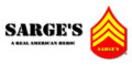 Sarge's Subs Menu
