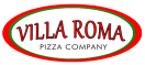 Villa Roma Pizza Menu