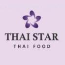 Thai Stars Thai Food Menu