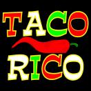 Taco Rico Menu