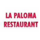 La Paloma Restaurant Menu