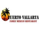 Puerto Vallarta Menu