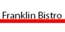 Franklin Bistro Menu