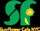 Sunflower Cafe NYC Menu