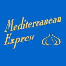 Mediterranean Express Menu