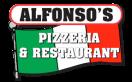 Alfonso's Pizzeria & Restaurant Menu