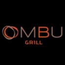 Ombu Grill Menu