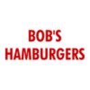 Bob's Hamburgers Menu